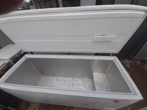 Garman Used Tokunbo LIEBHERR Chest Freezer - 600 Liters | Kitchen Appliances for sale in Lagos State, Ojo