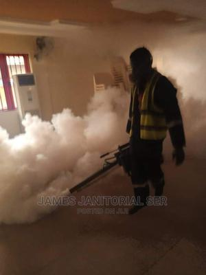 Perfect Fumigation Services | Cleaning Services for sale in Lagos State, Ikeja