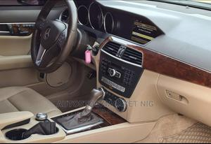 Mercedes-Benz C300 2011 Black | Cars for sale in Abuja (FCT) State, Central Business District