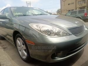 Lexus ES 2005 330 Green | Cars for sale in Lagos State, Ikeja