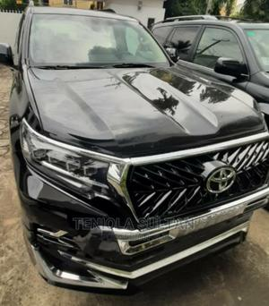 Toyota Land Cruiser Prado 2014 GXL Black | Cars for sale in Lagos State, Lekki