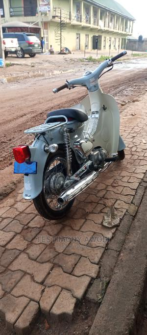 Honda Ignition 2010 | Motorcycles & Scooters for sale in Lagos State, Ikorodu