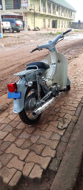Honda Ignition 2010