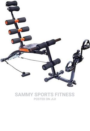 Six Pack Wonder Core for Tummy | Sports Equipment for sale in Lagos State, Lekki