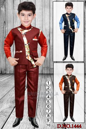 Suit For Boys | Children's Clothing for sale in Abuja (FCT) State, Lugbe District