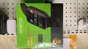 Oraimo OSW-16 Smart Watch   Smart Watches & Trackers for sale in Lagos State, Ikeja