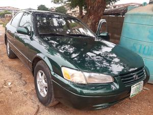Toyota Camry 1999 Automatic Green | Cars for sale in Oyo State, Ibadan
