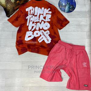 Tees and Short (Combo) | Clothing for sale in Rivers State, Port-Harcourt