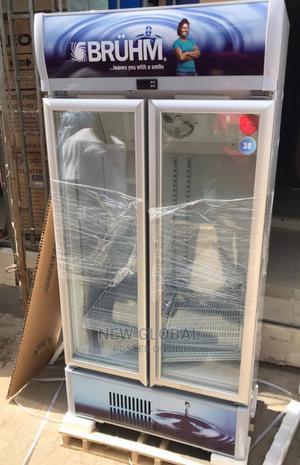 Double-Door Showcase Fridge   Store Equipment for sale in Lagos State, Lagos Island (Eko)
