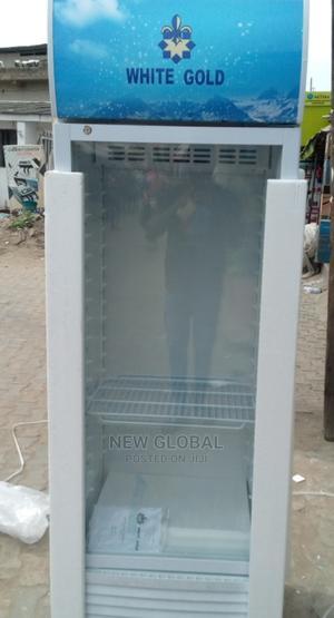 Single Door Shoecase Fridge With 1 Year Warranty   Store Equipment for sale in Lagos State, Lagos Island (Eko)