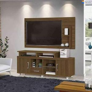 High Quality Wooden Tv Stand   Furniture for sale in Lagos State, Shomolu