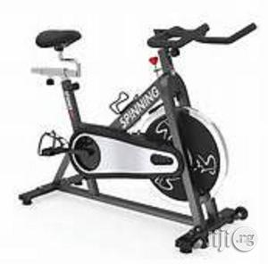 Exercise Spinning Bike | Sports Equipment for sale in Lagos State, Surulere