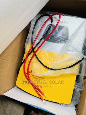 Yohako 5kva 24v Hybrid Inverter With (60ah Mppt ) Contorller | Solar Energy for sale in Lagos State, Amuwo-Odofin