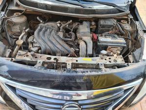 Nissan Almera 2013 Black | Cars for sale in Edo State, Benin City