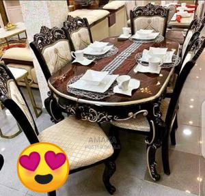 Dinning Table and Chairs   Furniture for sale in Lagos State, Maryland