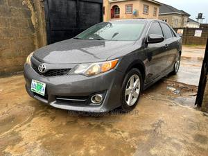 Toyota Camry 2014 Gray   Cars for sale in Lagos State, Ikeja