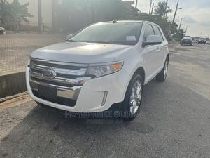 Ford Edge 2011 White | Cars for sale in Lagos State, Magodo