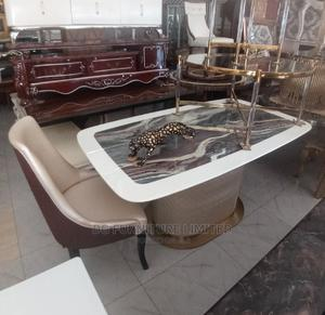 Classic and Elegant Dinning Table With 6 Chairs   Furniture for sale in Lagos State, Ajah