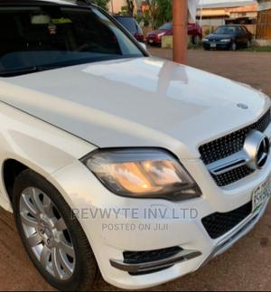 Mercedes-Benz GLK-Class 2011 White | Cars for sale in Delta State, Oshimili South