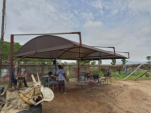 Carport Car Park Cover   Building Materials for sale in Abuja (FCT) State, Dei-Dei