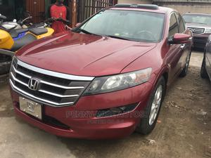Honda Accord CrossTour 2010 EX-L AWD Other   Cars for sale in Lagos State, Surulere