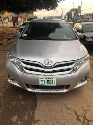 Toyota Venza 2013 LE AWD Silver   Cars for sale in Oyo State, Ibadan