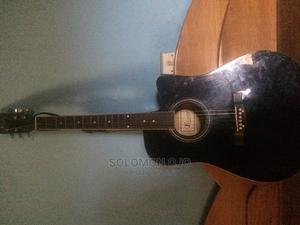 Evans Acoustic Guitar | Musical Instruments & Gear for sale in Ondo State, Akure