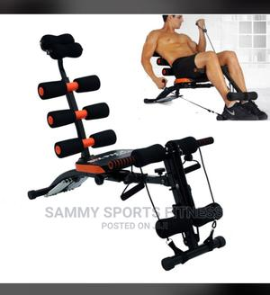 Six Pack Wonder Core | Sports Equipment for sale in Lagos State, Ajah