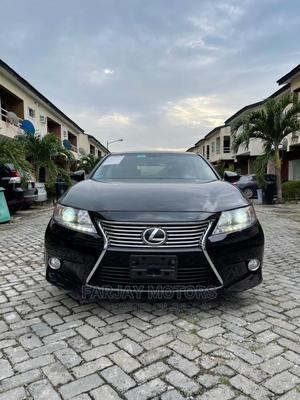 Lexus ES 2013 Black | Cars for sale in Lagos State, Ajah