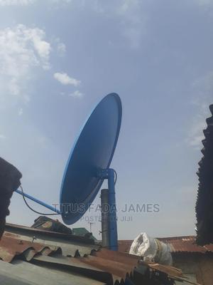 DSTV Fairly Use   TV & DVD Equipment for sale in Abuja (FCT) State, Jahi