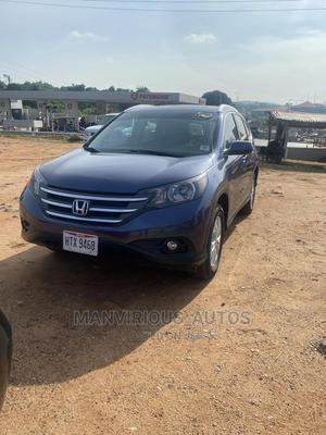 Honda CR-V 2012 Blue | Cars for sale in Ogun State, Abeokuta South