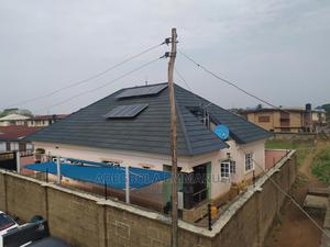 Furnished 4bdrm Bungalow in Adogba Estate, Ibadan for Sale   Houses & Apartments For Sale for sale in Oyo State, Ibadan