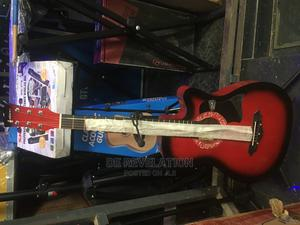 Box Guitar Size 38 | Musical Instruments & Gear for sale in Delta State, Sapele