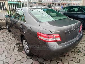 Toyota Camry 2011 Gray | Cars for sale in Lagos State, Ikeja