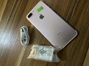 Apple iPhone 7 Plus 32 GB Gold | Mobile Phones for sale in Ogun State, Abeokuta South