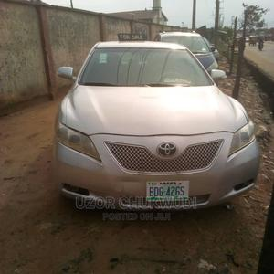 Toyota Camry 2007 Silver | Cars for sale in Lagos State, Amuwo-Odofin