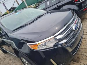 Ford Edge 2011 Black   Cars for sale in Lagos State, Ogba