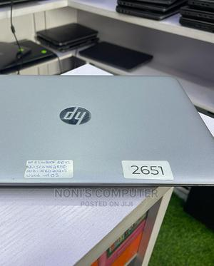 Laptop HP EliteBook 840 G3 8GB Intel Core I5 SSD 256GB   Laptops & Computers for sale in Anambra State, Onitsha