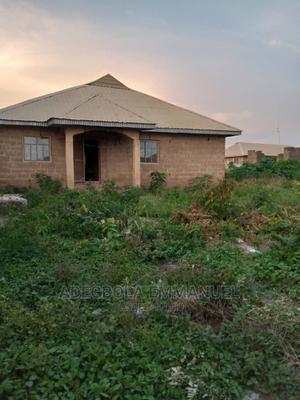 3bdrm Bungalow in Custome Estate, Ibadan for Sale   Houses & Apartments For Sale for sale in Oyo State, Ibadan