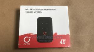 Universal 4G LTE Olax Mifi   Networking Products for sale in Oyo State, Ibadan