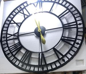 Wall Clock. | Home Accessories for sale in Lagos State, Lagos Island (Eko)