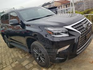 Lexus GX 2020 460 Luxury Black | Cars for sale in Lagos State, Ifako-Ijaiye