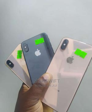 Apple iPhone XS 64 GB Silver | Mobile Phones for sale in Lagos State, Ikeja