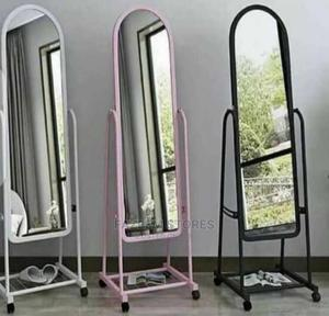 Full Lenght Standing Mirror | Home Accessories for sale in Lagos State, Surulere
