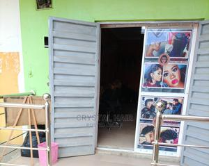 Unisex Salon for Sale | Commercial Property For Sale for sale in Ibadan, Ojoo