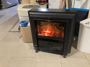 Indoor Fireplace Electric | Furniture for sale in Lagos State, Amuwo-Odofin