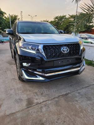 New Toyota Land Cruiser Prado 2020 4.0 Black   Cars for sale in Abuja (FCT) State, Lokogoma