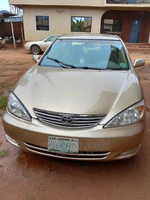 Toyota Camry 2003 Gold | Cars for sale in Anambra State, Awka