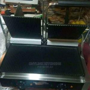Double Toaster Shawarma Machine | Restaurant & Catering Equipment for sale in Lagos State, Ojo