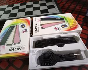 Rechargeable Hair Trimmer | Tools & Accessories for sale in Oyo State, Ibadan